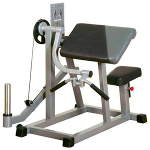 Biceps Machine Inter Atletika BT208