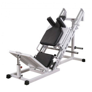 Angled Leg Press/Hack Squat Inter Atletika ST202.1