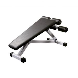 Abdominal Bench Adjustable Inter Atletika ST311