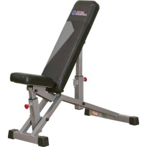Adjustable Bench Inter Atletika BT302