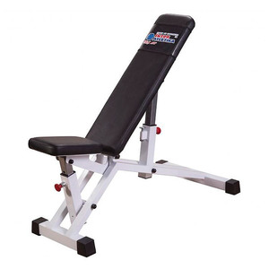 Adjustable Bench Inter Atletika ST302