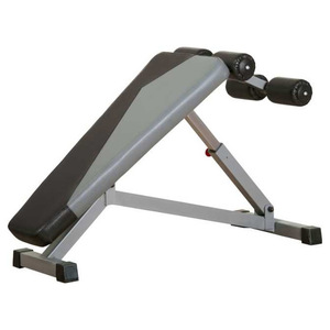 Abdominal Bench Adjustable Inter Atletika BT311