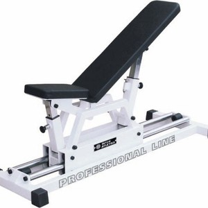 Adjustable Bench For Smith Machine Inter Atletika ST318