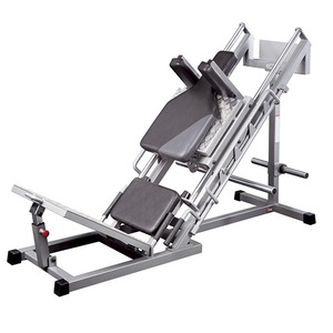 Angled Leg Press/Hack Squat Inter Atletika BT202.1