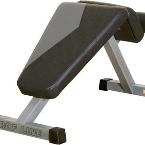 Abdominal Bench Inter Atletika BT310