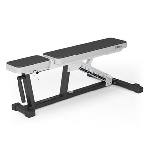 Adjustable bench Inter Atletika LC302