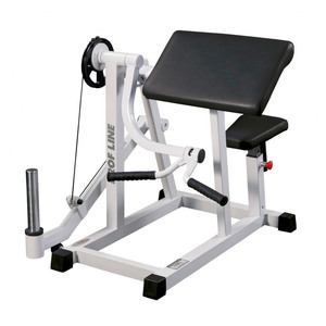 Biceps Machine Inter Atletika ST208