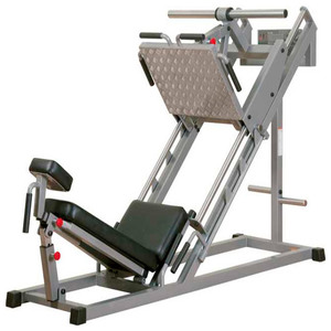Angled Leg Press 45' Inter Atletika BT202