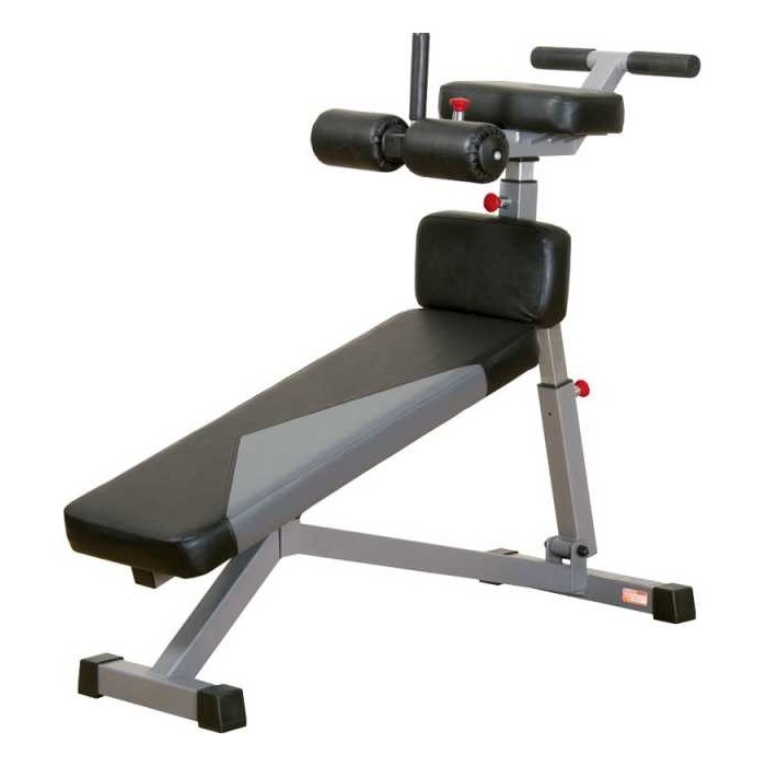 Adjustable Crunch Bench Inter Atletika BT321